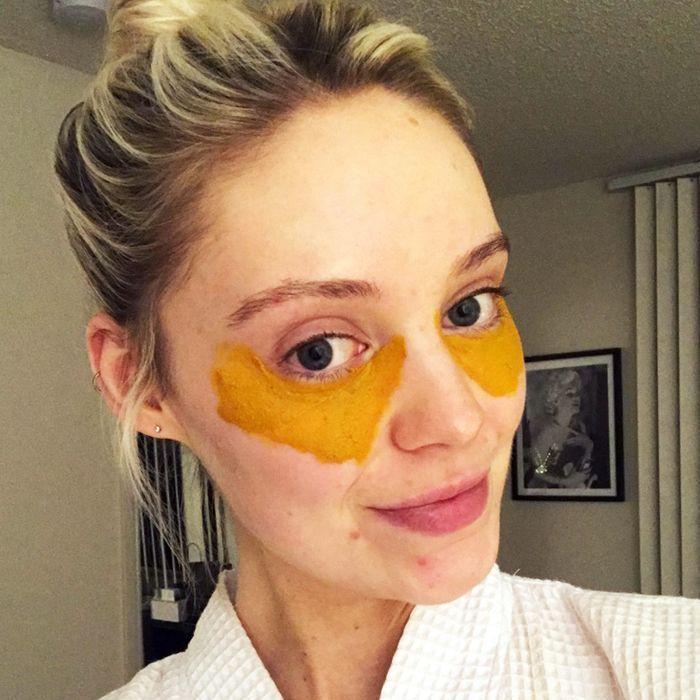 10 Yaş Genç Görünmenizi Sağlayacak Doğal Maske Tarifi – Bilge Cafe