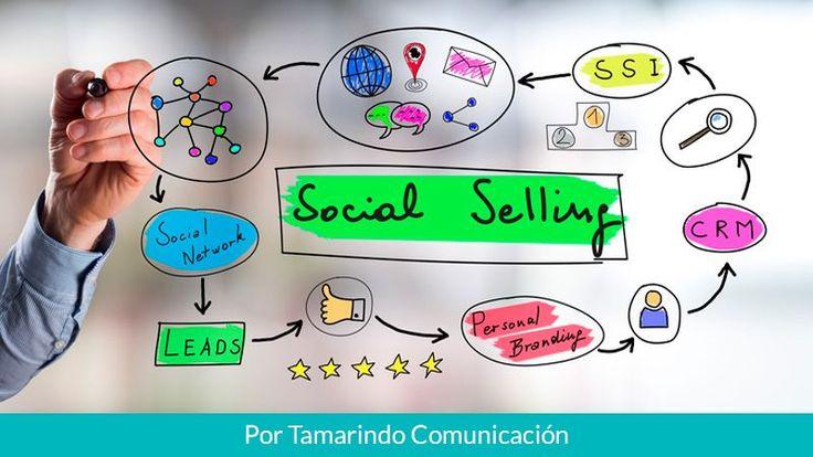 Foto sobre social selling de Shutterstocks Hoy en día, la venta de productos y/o servicios a través de Internet se ha convertido en la base de muchos negocios actuales. La aparición de nuevas herramientas como las redes sociales ha facilitado este proceso, convirtiéndose en elementos clave para dar a conocer una marca o producto. ¿Has …