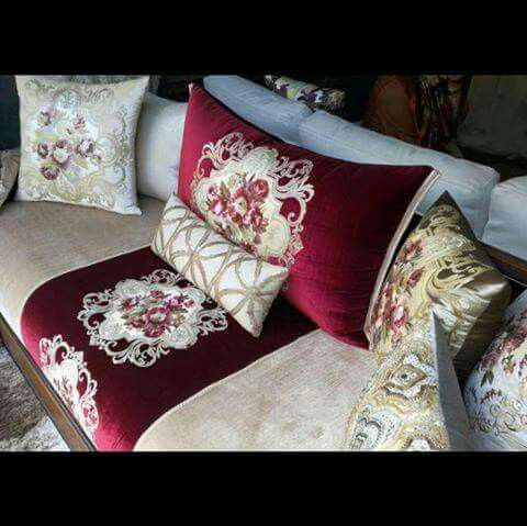 17 best images about arabic jalsa room on pinterest for Salon broderie