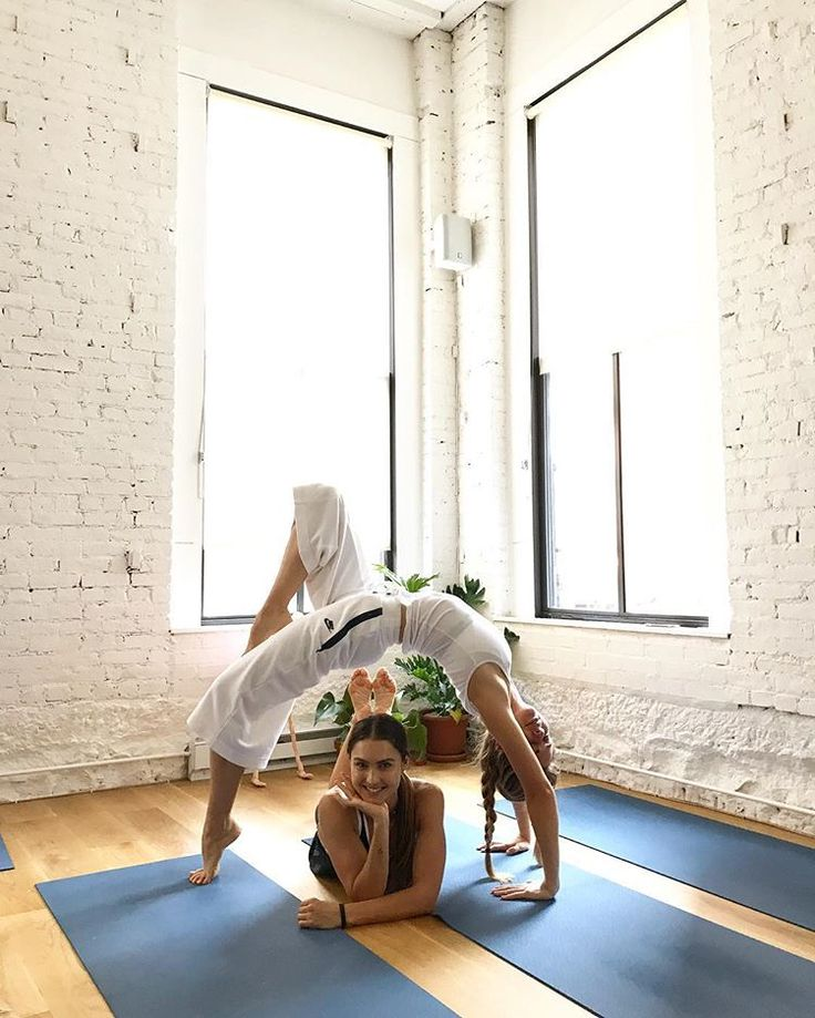 Krissy Jones is the next in our series of Women We Love and talks about her successful yoga studio Sky Ting.