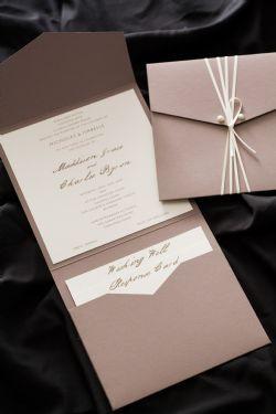 Elmira Invitation - Wedding Invitations & Stationery