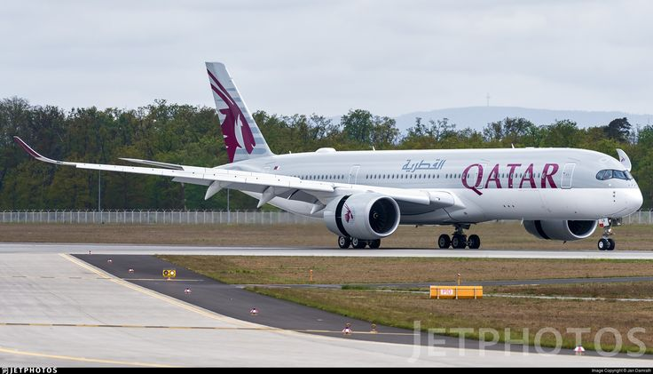 A7-ALN. Airbus A350-941. JetPhotos.com is the biggest database of aviation photographs with over 3 million screened photos online!