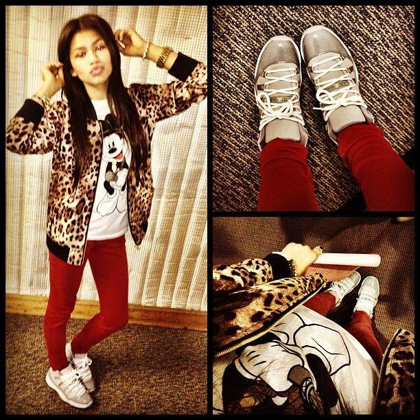 Zendaya.#Instagram #outfit