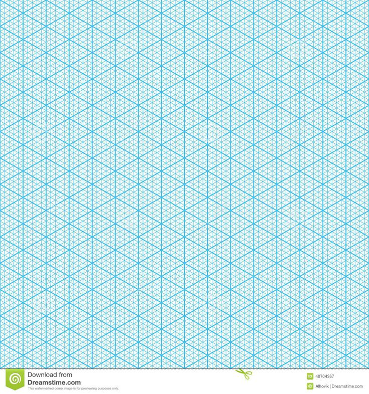 isometric-graph-paper-seamless-illustration-40704367jpg 1,300 - isometric dot paper