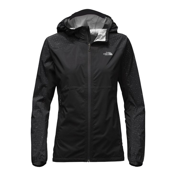 Manteau The North Face Stormy Trail Reflective (femmes)