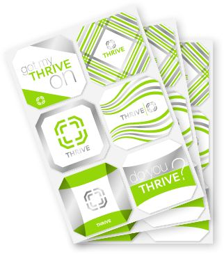 Thrive Patch Reviews, Side Effects Ingredients