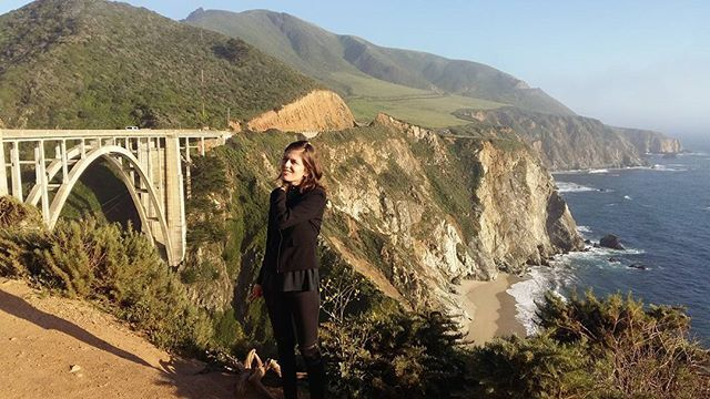 #bigsur #california #usa #calocals - posted by Amanda Borba https://www.instagram.com/amanda.borbad - See more of Big Sur, CA at http://bigsurlocals.com