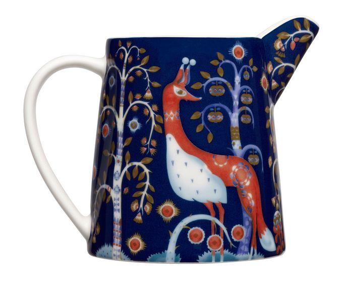 Taika pitcher by Klaus Haapaniemi for Iittala