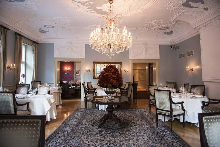 Statholdergaarden er en av Nores beste restauranter. Fortsatt. #restaurantguide #topprestaurant #restaurantanmeldelse #oslorestaurant