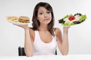 What kind of vegetarian are you?: Flexitarian/Semi-vegetarian