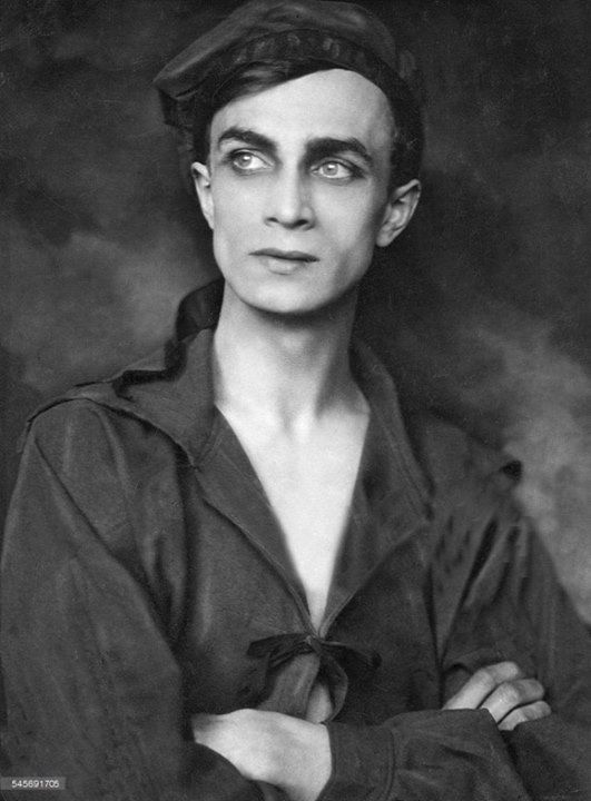 conrad veidt height