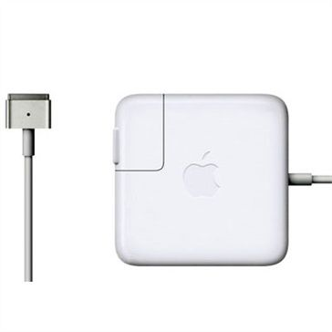 Apple Magsafe2 adapter 45W. Magsafe2 adapter 45W geschikt voor alle MacBook Air modellen vanaf 2012. LET OP: Het betreft een originele Apple adapter en geen imitatie! #lader #ikfix #macrepair #adapter #magsafe #macbook