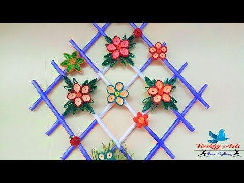 Cartão Pop Up com flores 3D - Como fazer um Cartão 3D Para o Dia Dos Pais - DIY - Presente - 3D - YouTube