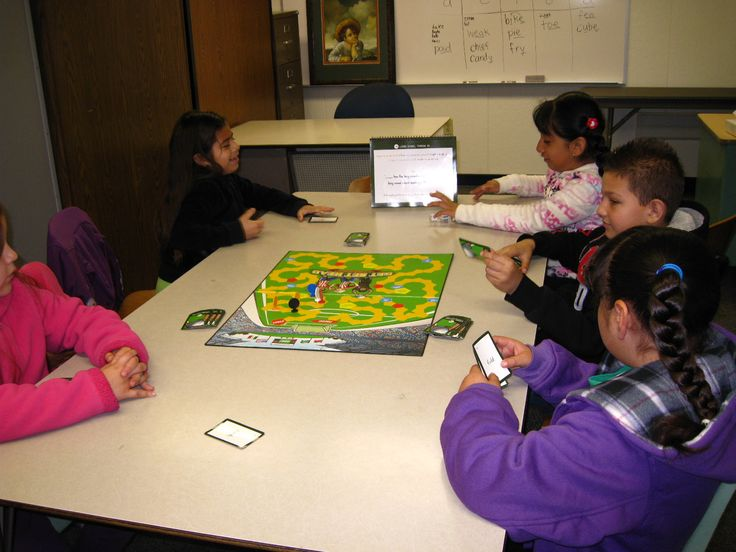 A group of readers from Lord Baden-Powell Elementary