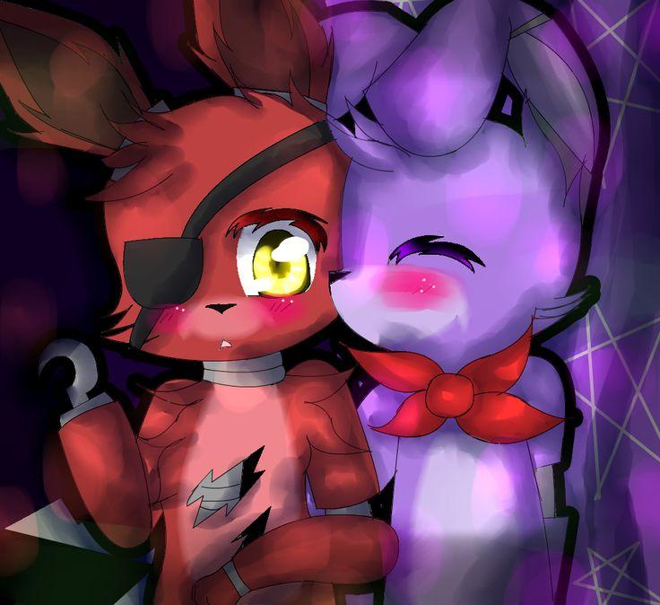 Foxy X Bonnie