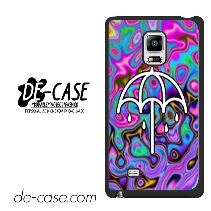 Bring Me To The horizon Umbrella BMTH That Is The Spirit DEAL-2119 Samsung Phonecase Cover For Samsung Galaxy Note Edge This case mate is not only phone accessories which cover your device, but also g
