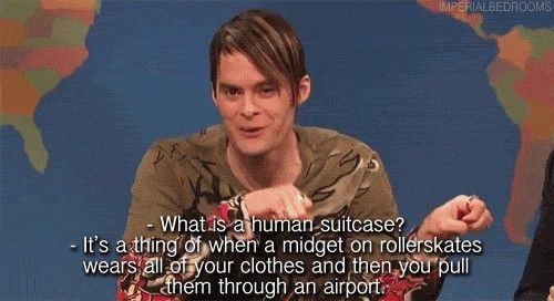 Now who doesn't like stefon