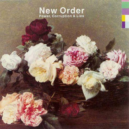 New Order - Power, Corruption & Lies (1983) / LISTEN ► http://grooveshark.com/album/Power+Corruption+and+Lies+Collector+s+Edition/3608553  mmmmmusic