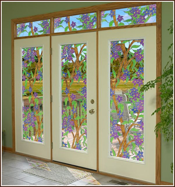Drawing and Colouring Windows and Doors - Fenesta
