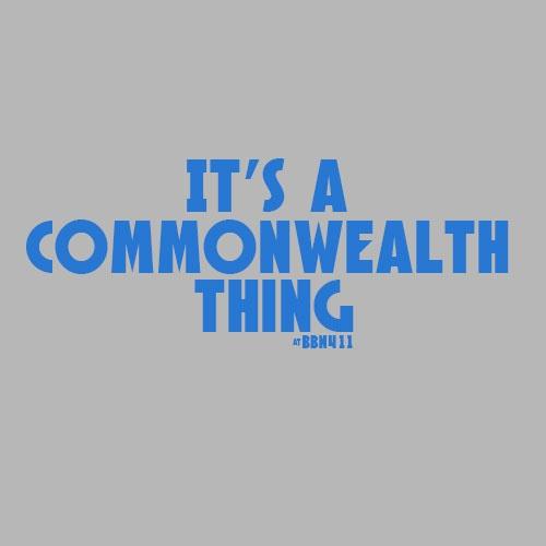 Commonwealth! #BBN #UK