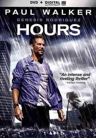 A father must fight for his infant daughter's life after she is born prematurely during Hurricane Katrina, and the hospital loses power while people are being evacuated. When Nolan Hayes' (Paul Walker