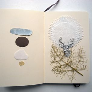 Sketchbook. Camilla Engman