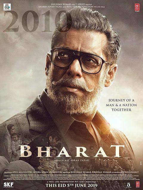 Download Bharat (2019) Full Hindi Movie | Watch Hindi Dubbed Movie