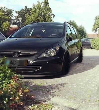 Best 14 Peugeot 307 sw ideas on Pinterest | Peugeot, Auto ...