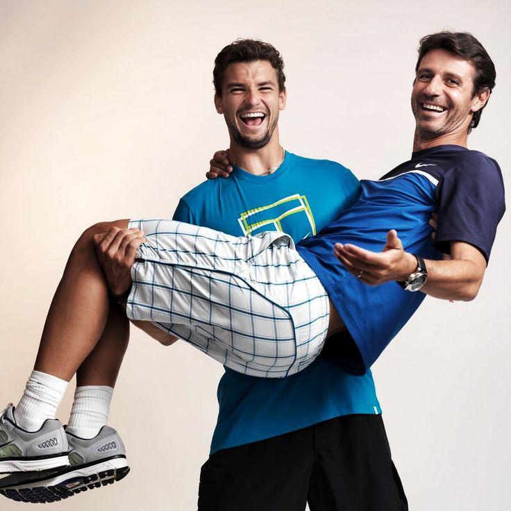 Mouratoglou Tennis Academy on Tennis