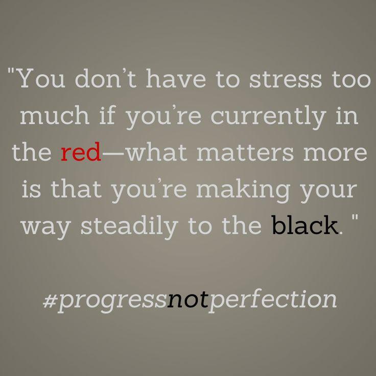 Your Net Worth! #progressnotperfection
