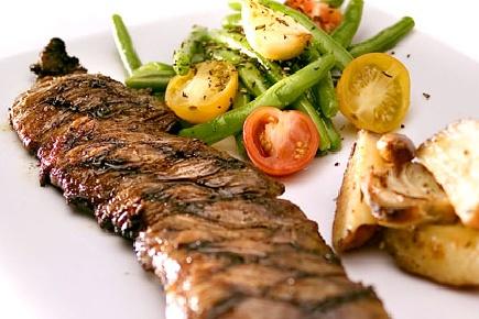 Steak #NYC