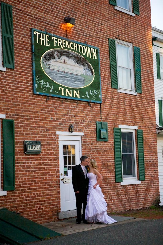 wedding venues asbury park nj%0A   Laura Billingham Photography   www laurabillingham com   The Frenchtown  Inn  Frenchtown    Rustic WeddingWedding VenuesWedding