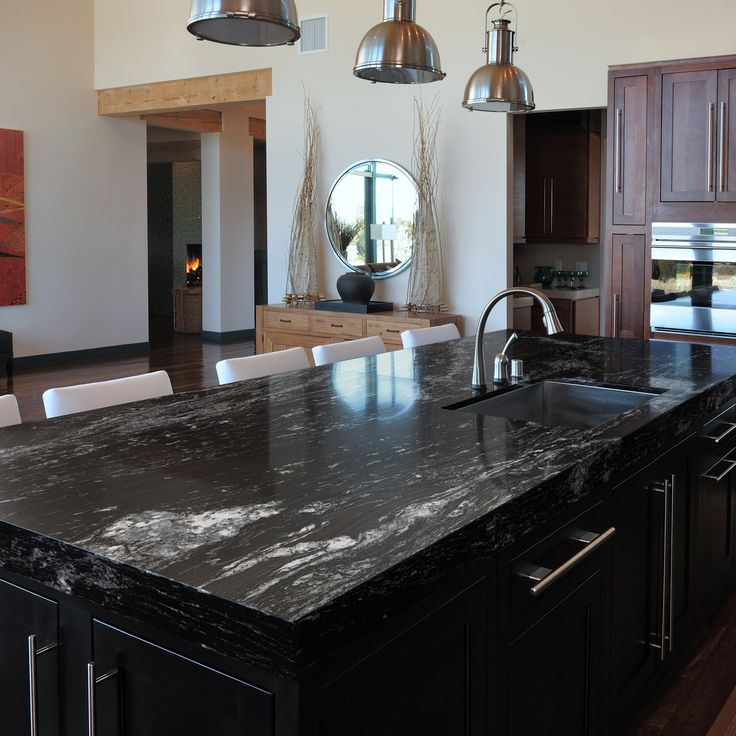 black beauty (granite)- sensa by cosentino