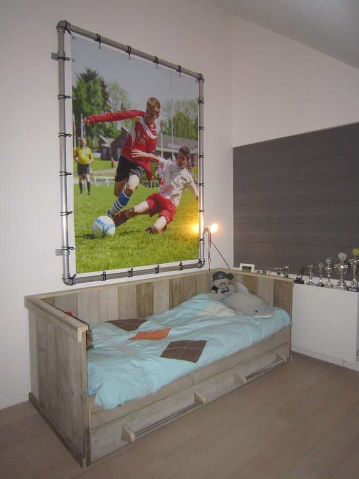 53 best Kinder slaapkamer images on Pinterest | Child room, Bedrooms ...