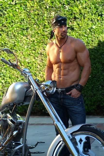 """Repinning and Renaming him Kane """"Tack"""" Allen - """"Motorcycle Man"""" by Kristen Ashley"""