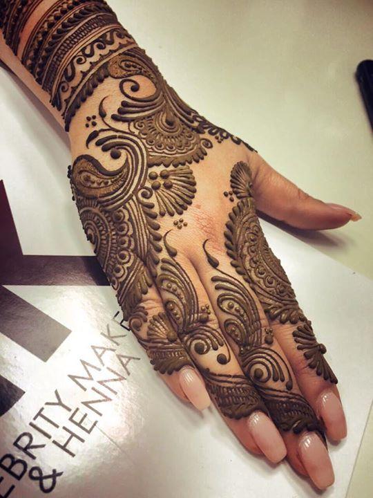 Latest Mehndi Designs By Ash Kumar : Best ideas about arabic mehndi designs on pinterest