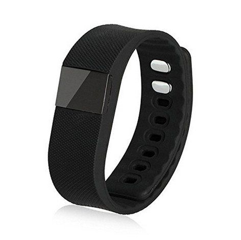 Bluetooth 4.0 Fitness Tracker for Smart Phones – http://www.activatebynature.com