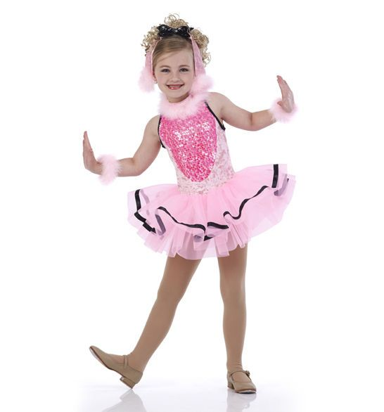 bfdf09bc095d French Poodle Dance Costume Ballet Tutu w/Ears Tap Clearance  CXS,CM,CXL,AS,AM | New Dance Costumes | Dance costumes ballet, Halloween dance  costumes, Dance ...