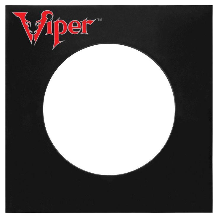 Viper Defender II Square Dartboard Surround,