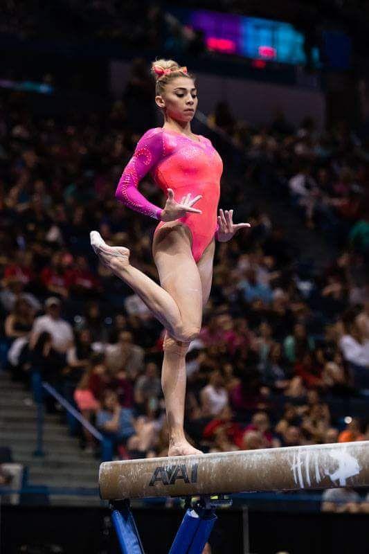 2016 US Classic: Ashton Locklear