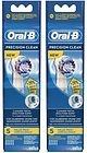 EUR 28,99 - 10x Braun Oral-B Precision Clean - http://www.wowdestages.de/eur-2899-10x-braun-oral-b-precision-clean/