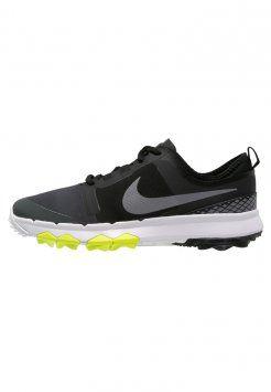 Nike Golf - FI IMPACT 2 - Chaussures de golf - black/cool grey/white/anthracite/volt