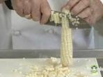 The Easiest Way To Shuck Corn: In The Microwave: huffingtonpost.com