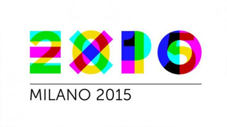 Красочные павильоны стран на EXPO 2015