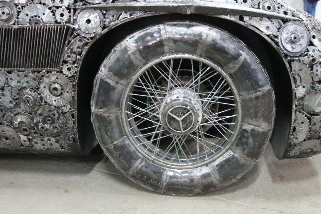 scrap cars 10
