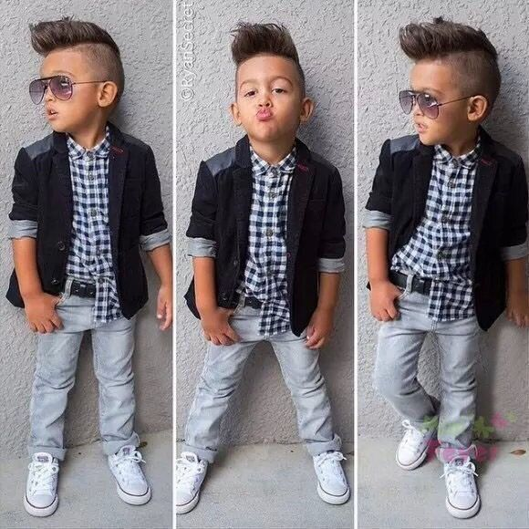 Best 25 Boy Fashion Ideas On Pinterest Little Boys