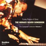 Funky Pieces of Silver: The Horace Silver Songbook [CD], 12448159