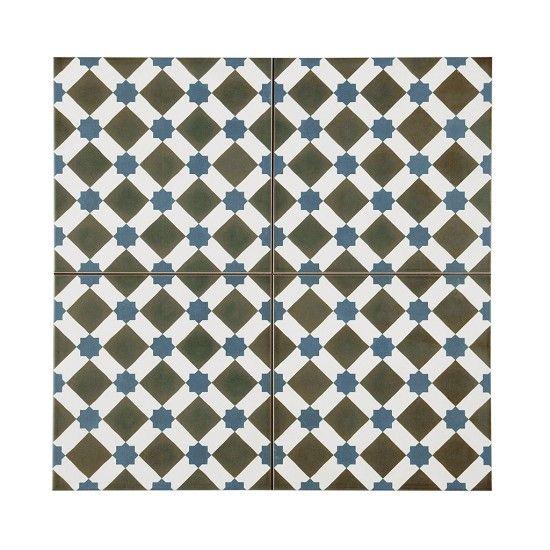 floor tiles - hall/kitchen/cloakroom topps tiles Henley cool