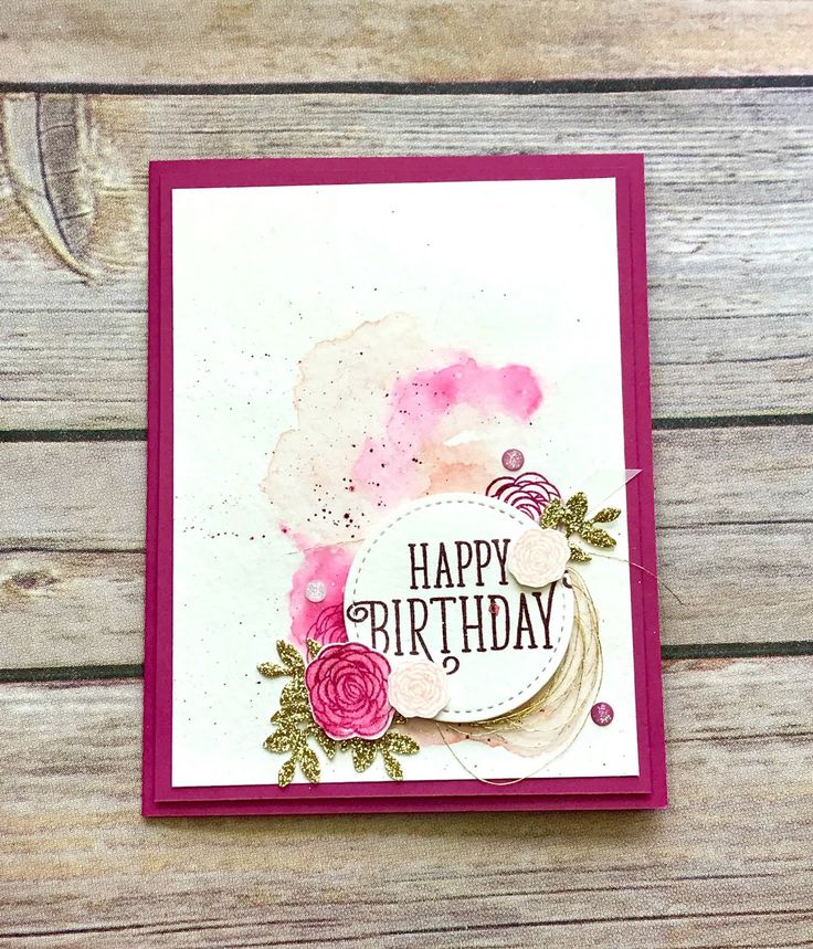 Hey there! Welcome back to another Stampin' UP! Artisan Design Team Blog hop! If you are hopping with us today then you may have arrived...