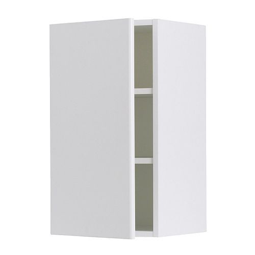 Ikea FAKTUM Wall cabinet - Härlig white = cheapest, 60x70 cm (60 wide, 70 high, 37 deep) $105 (then $145, $180, $215 most $$$) OR 92cm high $140-$240